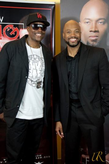 JFly and Ken Ford