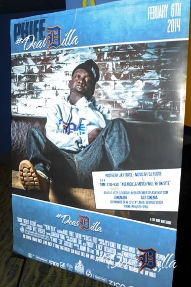Dear-Dilla-Atlanta-video-premiere