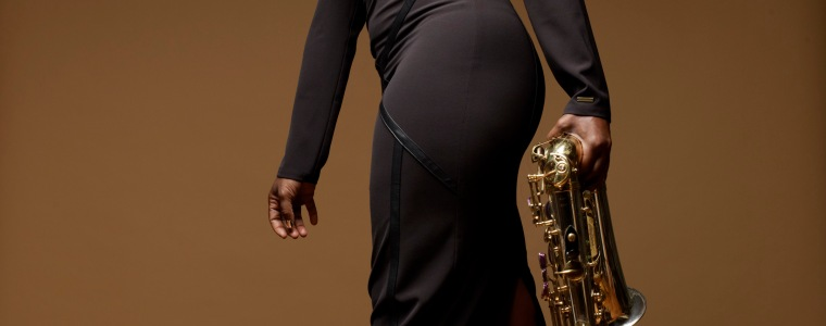 Tia Fuller-saxophonist-A Fuller Sound