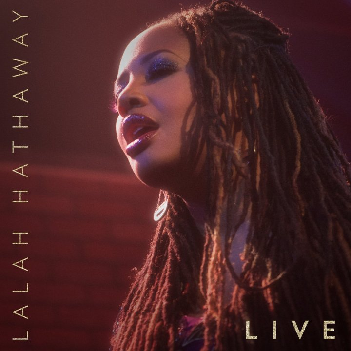 For more photos from the Lalah Hathaway Atlanta show, check out Ray Cornelius' site at raycornelius.com.